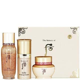 The History Of Whoo  Bichup Royal Anti-Aging Kit  (3 items)