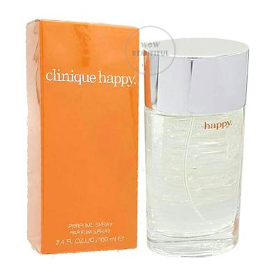 CLINIQUE Happy Perfume Spray 100 ml.