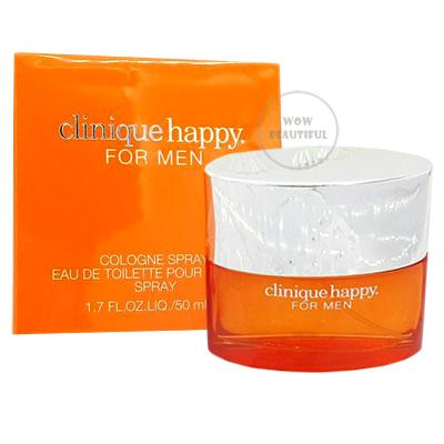 CLINIQUE Happy for Men 50ml