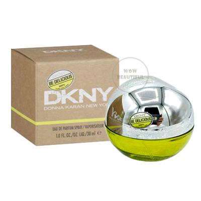 DKNY Be Delicious EDP Spray 30ml