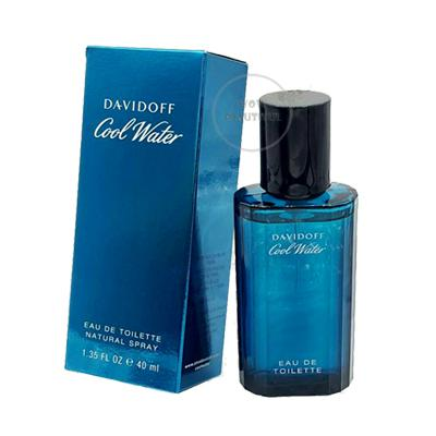 Davidoff Cool Water For Men 40ml